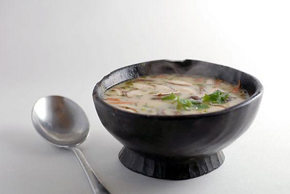Orientalna zupa