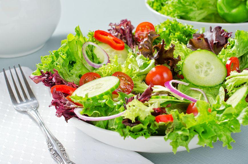 Dieta kontra rak