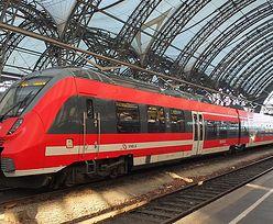 Atak na kolej w Niemczech. Stanęły pociągi