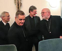 Niemiecka prasa o Kościele katolickim: wśród wiernych wrze