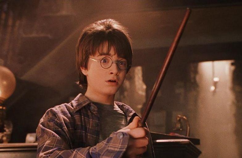"""USA. """"Harry Potter"""" zniknął z biblioteki. """"Zawiera prawdziwe zaklęcia"""""""
