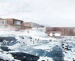 Budują więzienie na Grenlandii. To nie będzie drugie Alcatraz
