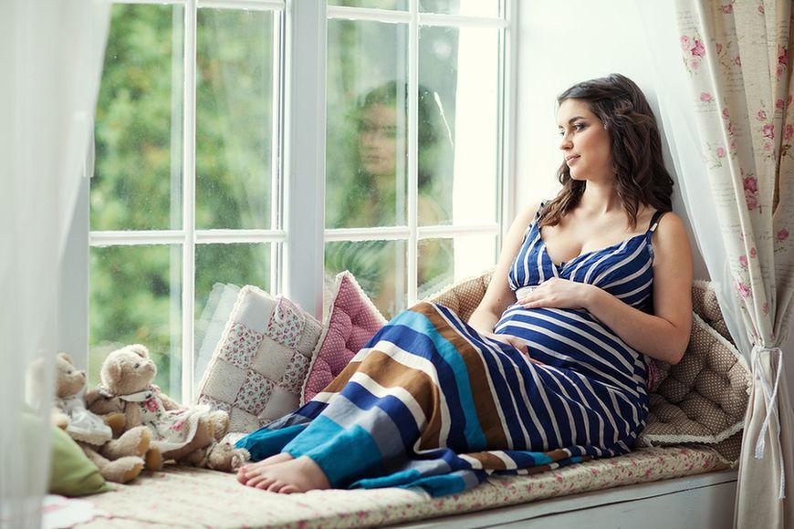 Strach przed poronieniem