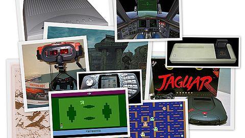 10 największych porażek w historii gier wideo