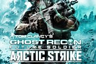 Arctic Strike do Ghost Recon: Future Soldier opóźnione