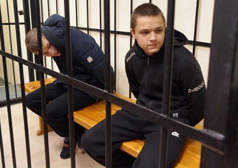 Białoruś. Strzelą braciom Kościewow w tył głowy. Siostra błaga Aleksandra Łukaszenkę o litość