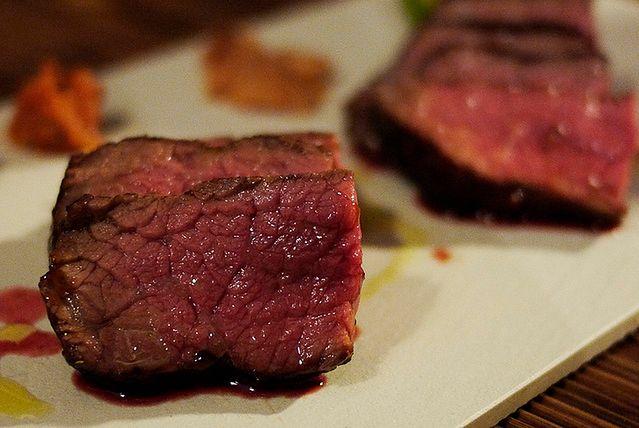 Czerwone mięso jest rakotwórcze