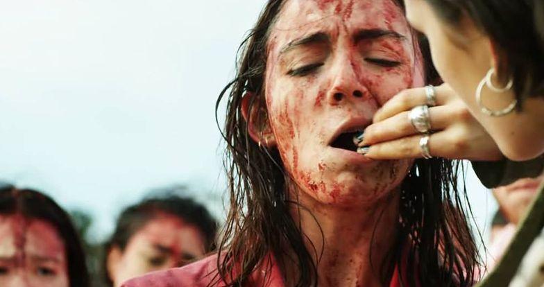 Dziś w TV film tylko dla widzów o mocnych nerwach