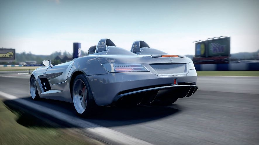 Kolejny dodatek do Need for Speed: Shift