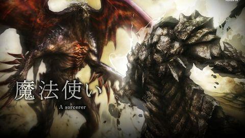 Soul Sacrifice, czyli wielkie potwory na małej PS Vita