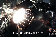 Grunt to dobra stylówa i fura - nadchodzi kosmetyczne DLC do Batman: Arkham Knight