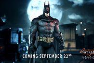 Batmobil z lat 60. rozgrzewa silnik, Catwoman szykuje się do walki, a nadchodzące DLC do Batman: Arkham Knight dostają zwiastun