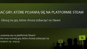 Ruszyło Steam Greenlight: daj zielone światło grom, które mają pojawić się na Steamie
