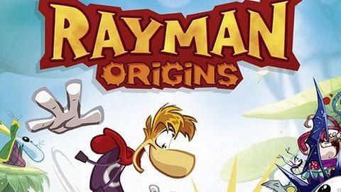 Rayman Origins [PS Vita] - recenzja