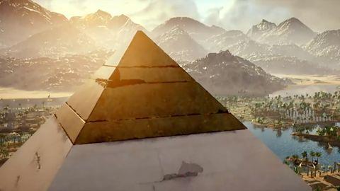 Assassin's Creed: Origins potwierdzony na konferencji Microsoftu