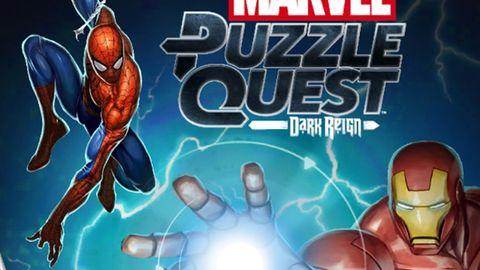 Marvel Puzzle Quest Dark Reign - graj na zdrowie, ale w końcu coś nam zapłacisz...