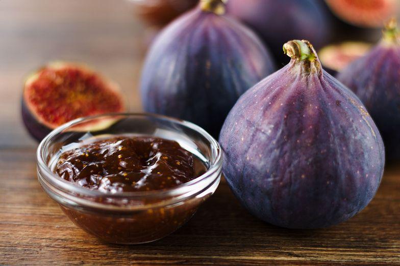 Dżem figowy