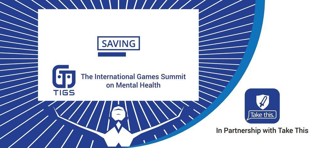 TIGS to pierwsza konferencja na temat zdrowia psychicznego w branży gier