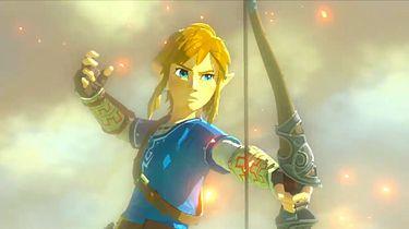 """Shigeru Miyamoto nie chce nazywać nowej Zeldy """"grą z otwartym światem"""""""