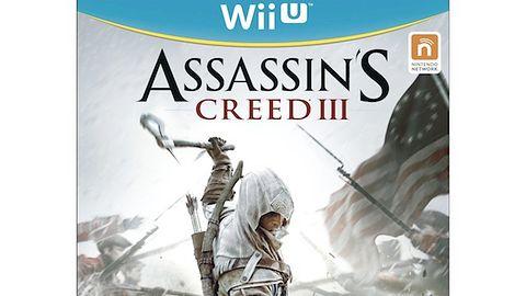 A tak wyglądają okładki gier na Wii U