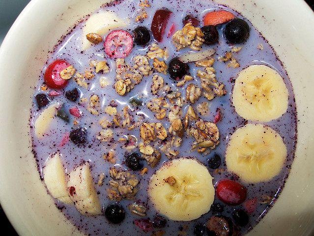 Smakowy jogurt