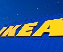 Ikea zareagowała na książęcy ślub. Hit internetu