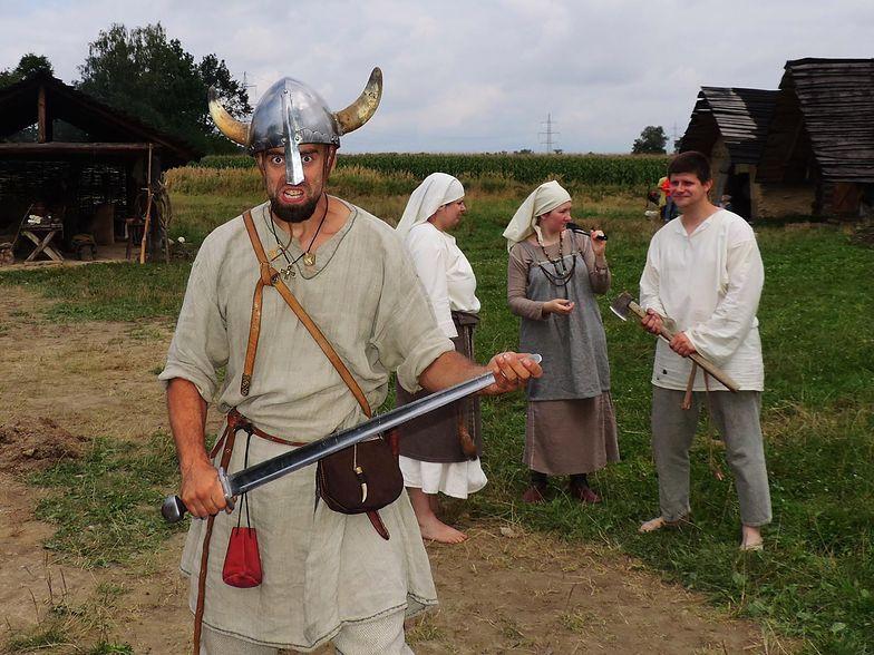 """Ostatni wiking"", nowy serial History Polska"