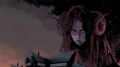 Znamy szczegóły i datę premiery nowego komiksu o Wiedźminie