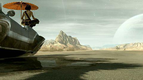 Ancel odchodzi? Beyond Good & Evil 2 skasowane? Ubisoft uspokaja