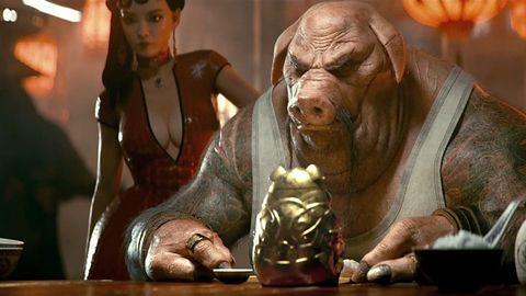 Beyond Good & Evil 2 będzie prequelem, żeby uniknąć kobiety w głównej roli?
