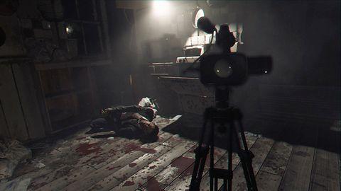 Capcom namawia, by choć raz sprawdzić Resident Evil VII na goglach VR