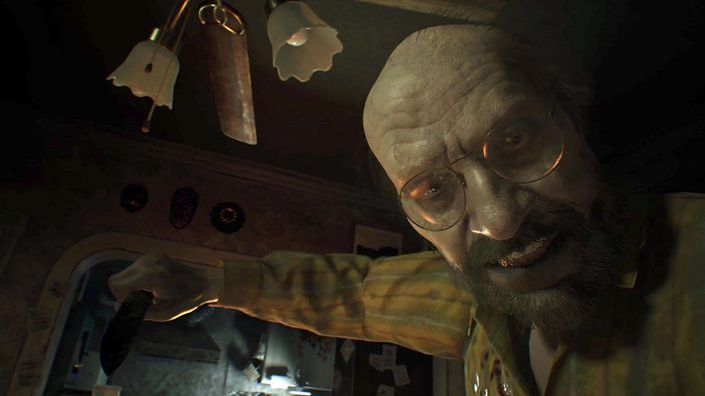 Plotka: Nowy Resident Evil z podtytułem Village