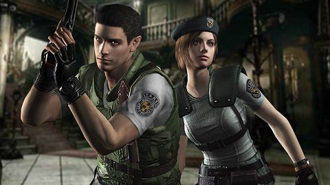 Humble Capcom Bundle przynosi gry za bezcen na PlayStation