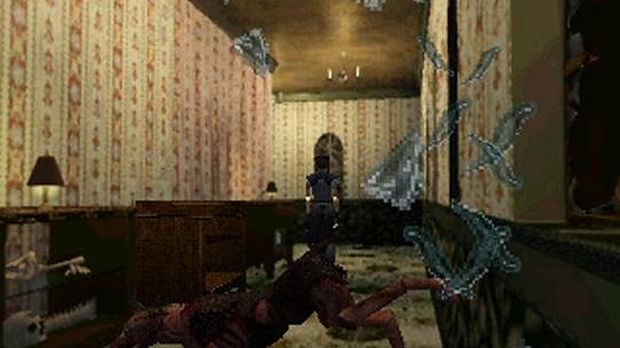 Doczekamy się serialu na podstawie Resident Evil?