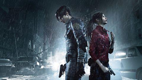 Nie żyje odtwórca roli Leona w Resident Evil 2
