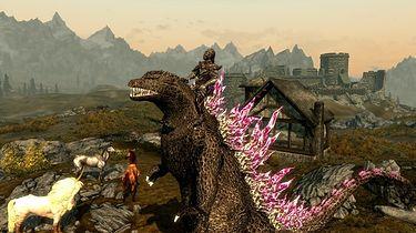 Rozchodniaczek: Godzilla i smoki w guacamole (2)