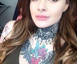 Tatuaże i kolczyki to jej znak rozpoznawczy. Monika Miller wie, jak rozbudzić wyobraźnię