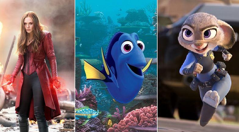 Disney pobił rekord wszech czasów