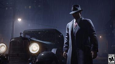 Australijski PS Store przedwcześnie ujawnił cenę i datę premiery Mafia: Trilogy