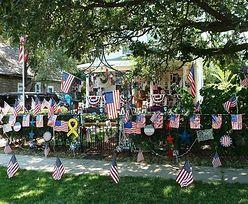 Amerykanie świętują niepodległość. Dziwaczny patriotyzm to przesada?