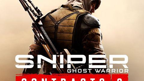 CI Games potwierdza: Sniper Ghost Warrior Contracts 2 jeszcze w tym roku