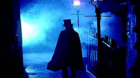 Jack the Ripper w rękach Visceral Games