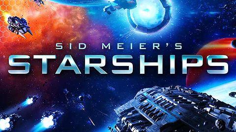 Sid Meier's Starships - recenzja