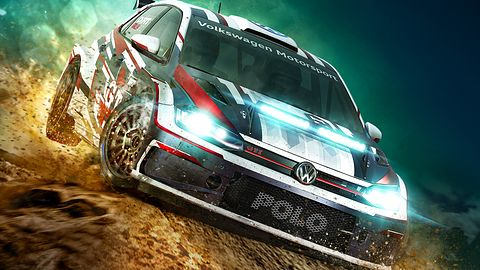 Dirt Rally 2.0 - recenzja. Perfekcja in progress