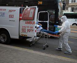 Koronawirus. Izrael zaczął testować szczepionkę