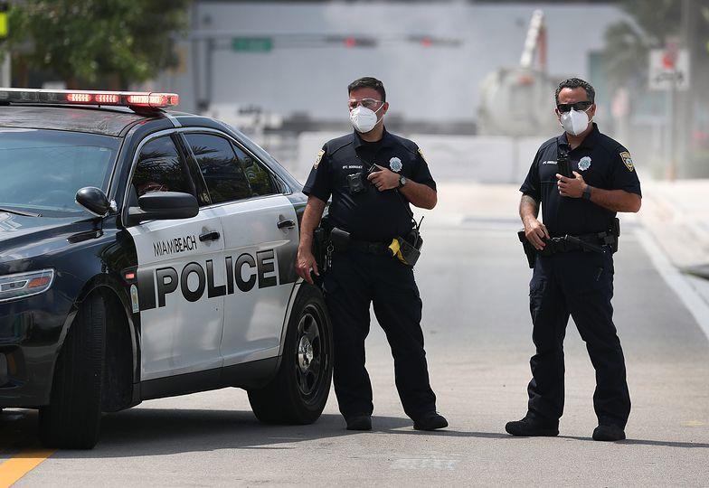 Koronawirus. Rozprzestrzenianie wirusa uznane za działanie terrorystyczne.