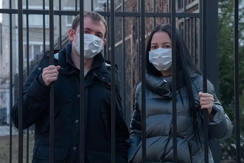 Inwigilacja w czasie pandemii. Władze USA wykorzystują reklamy