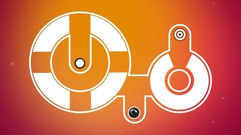 eSzperacz #34: Spiral Splatter