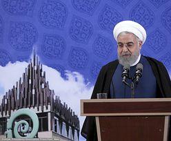 Iran podjął decyzję, której boi się świat