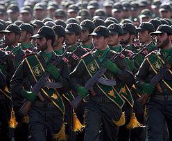 """Iran jednak zaatakuje USA? Dowódca zapowiada """"potężną zemstę"""""""